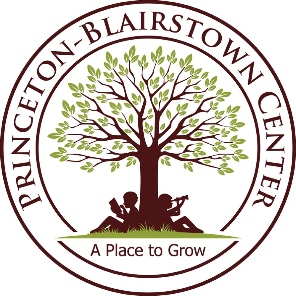 photo of princeton blairstown logo